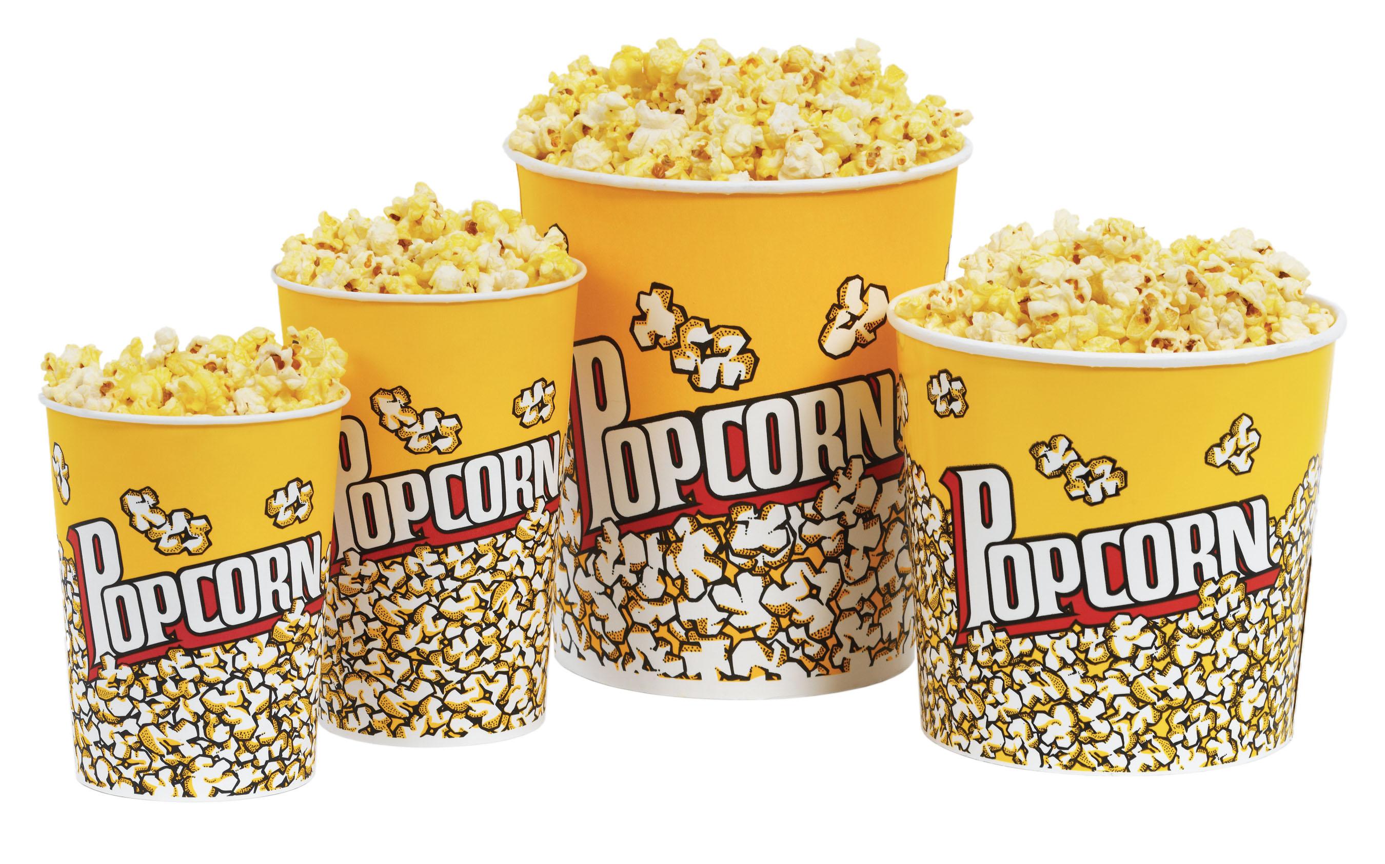 Popcorn | Child & Adolescent Weight Management