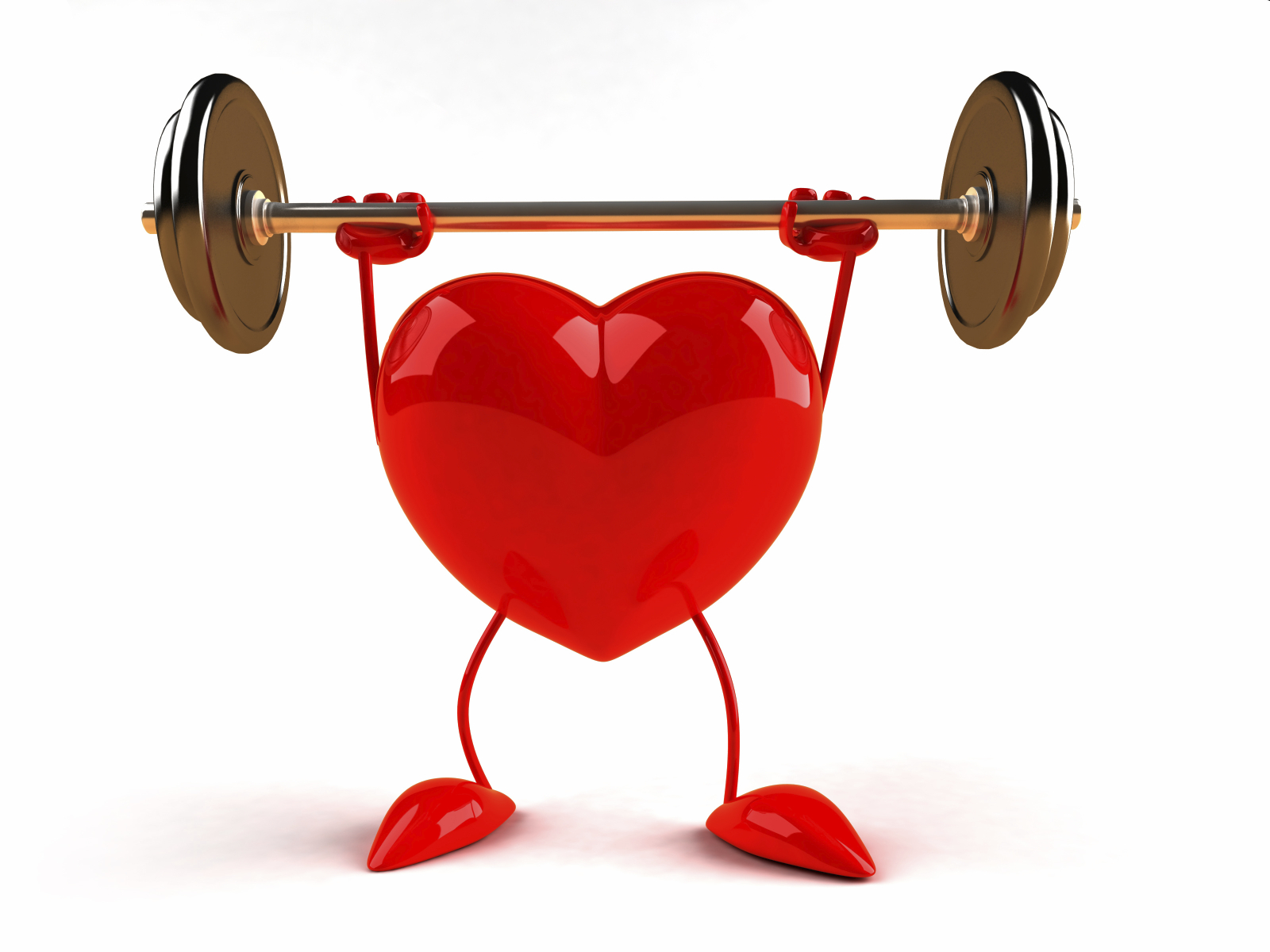Can Exercise Reverse or Prevent Heart Disease?